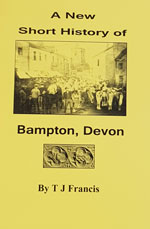 Short History of Bampton