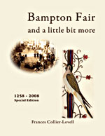 Bampton Fair - and a little bit more