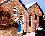 Methodist Church, Bampton